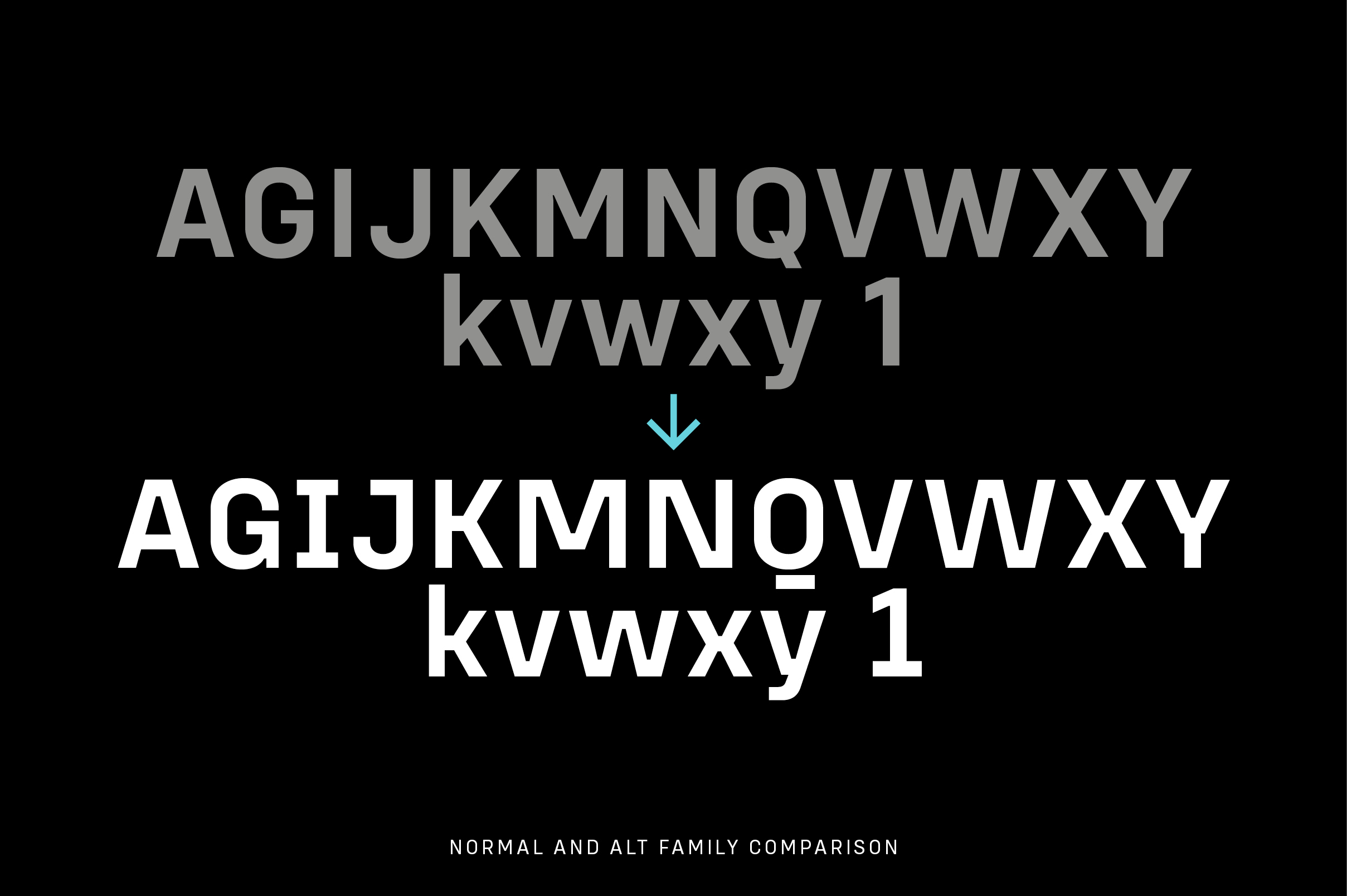 Config Complete Font Family example image 18