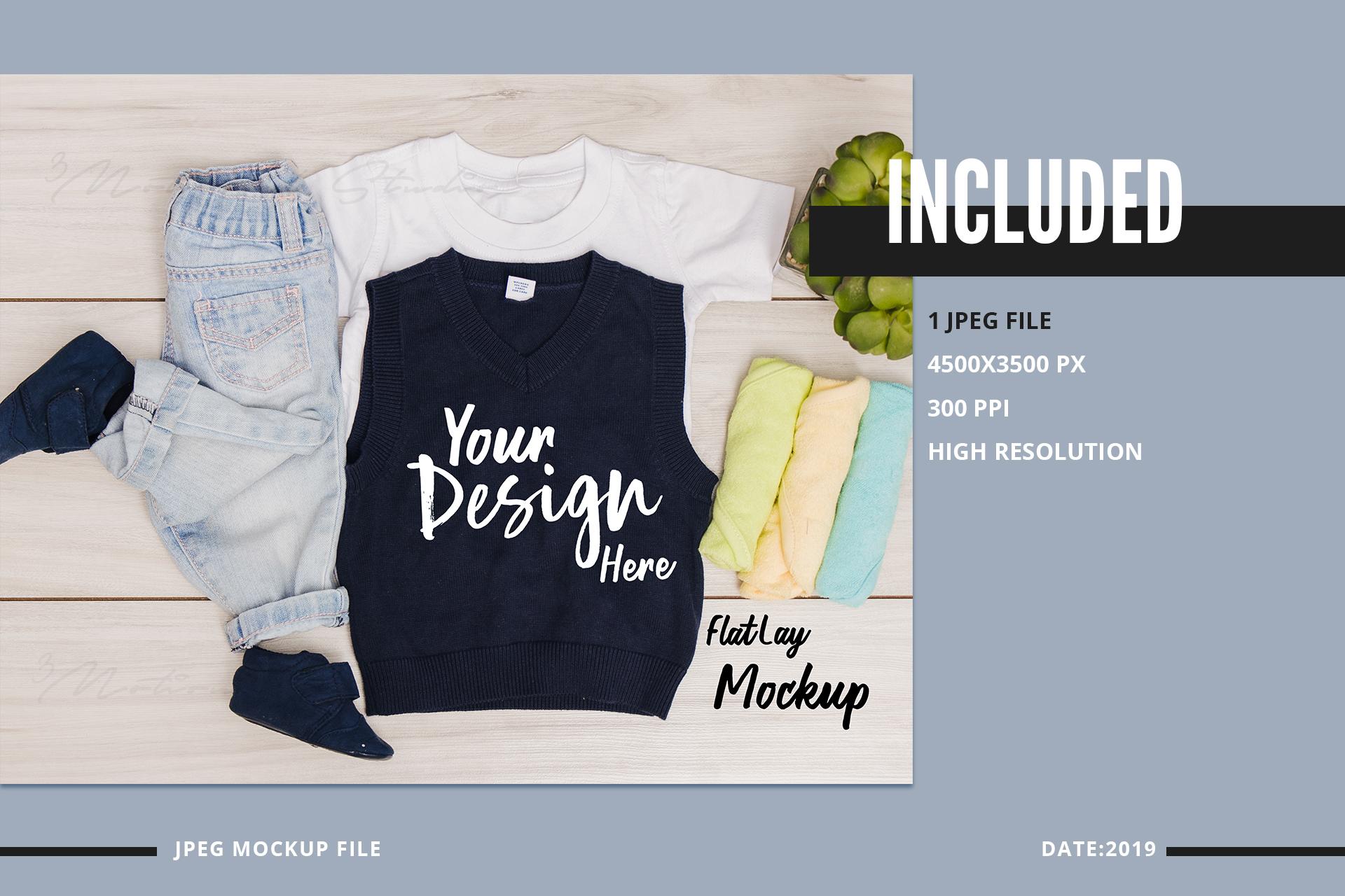 Neo T-Shirt Mockup Volume 24 example image 2
