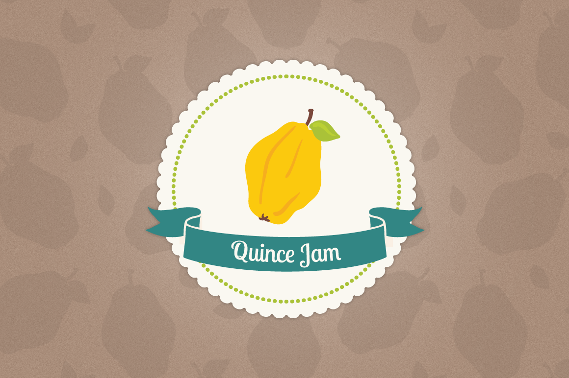 Quince Jam example image 3
