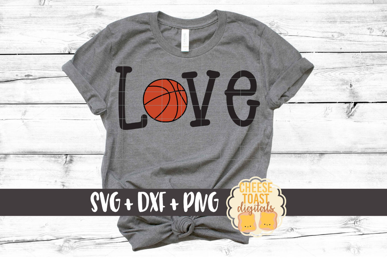 Basketball Bundle - 10 Designs - SVG PNG DXF Cut Files example image 2