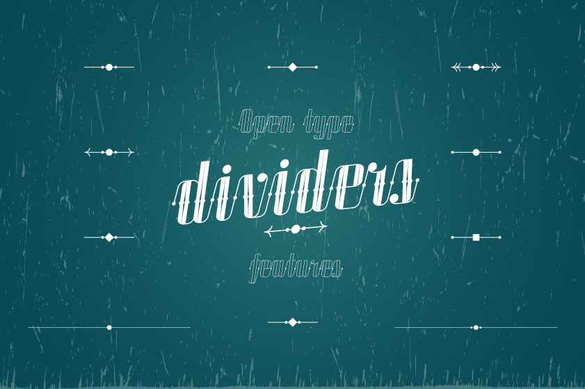 ROADSTER typeface example image 23