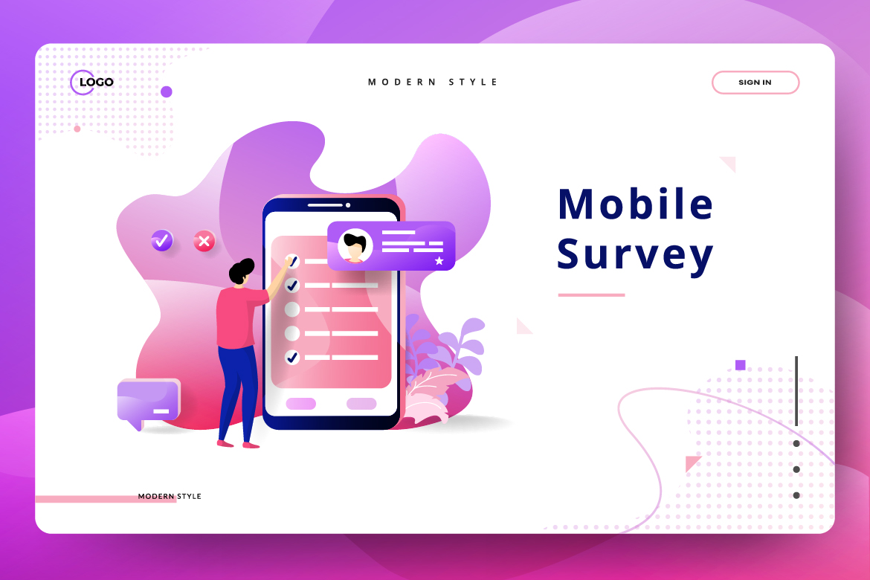 Survey vol 1 example image 2
