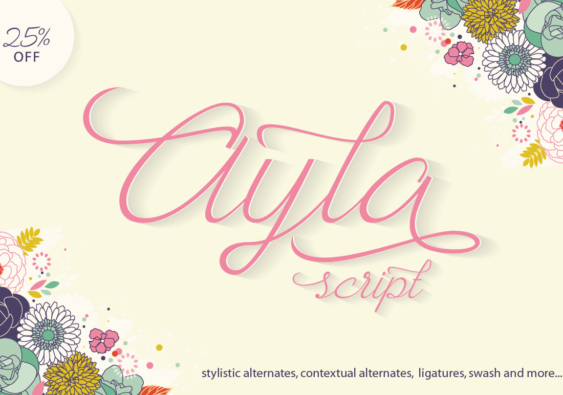 Ayla Script example image 1