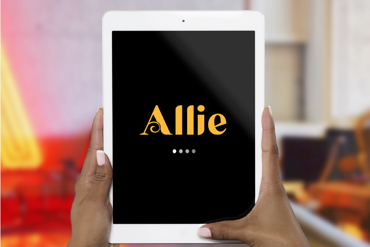 Allie example image 4