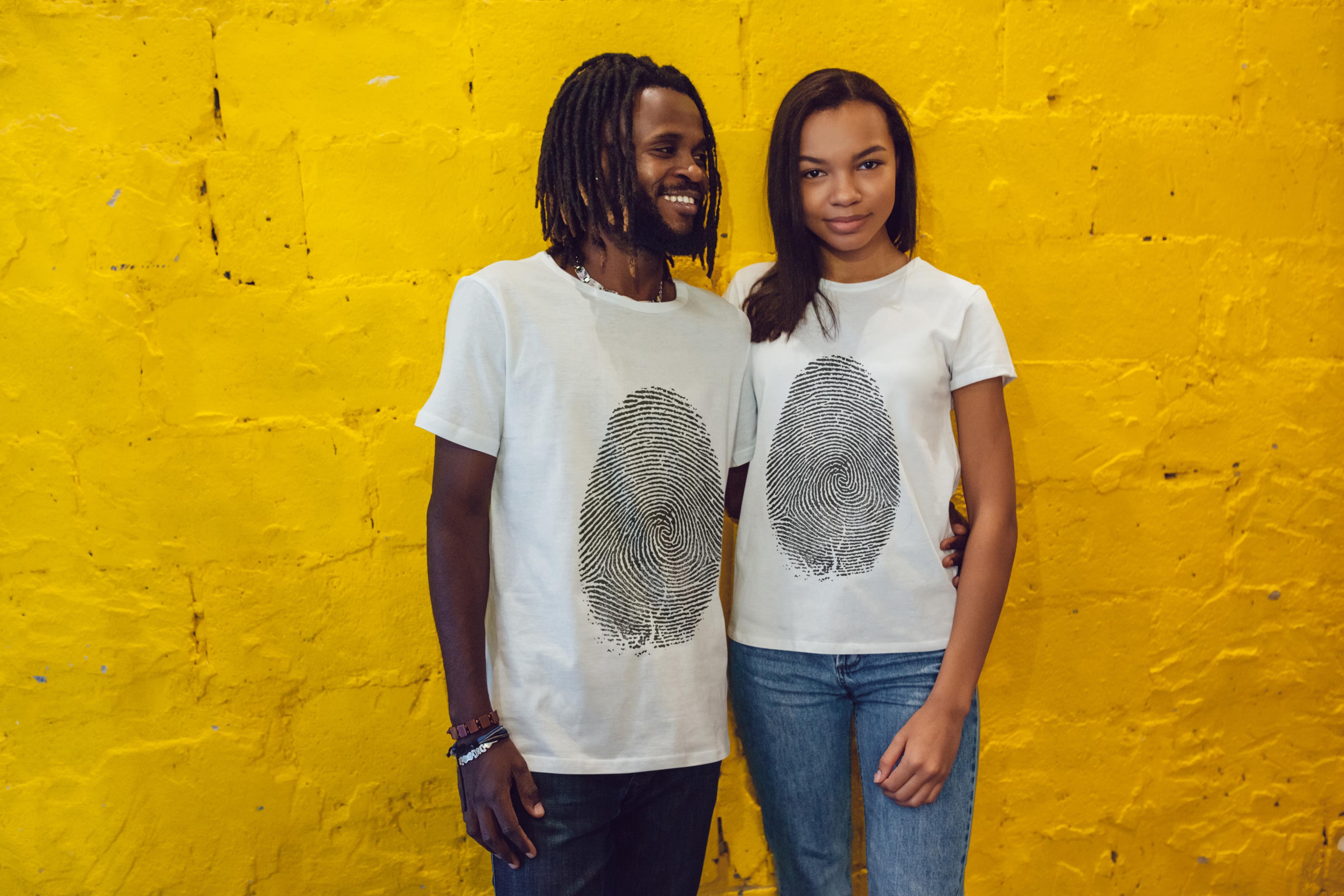 T-Shirt Mock-Up 2018 #1 example image 18