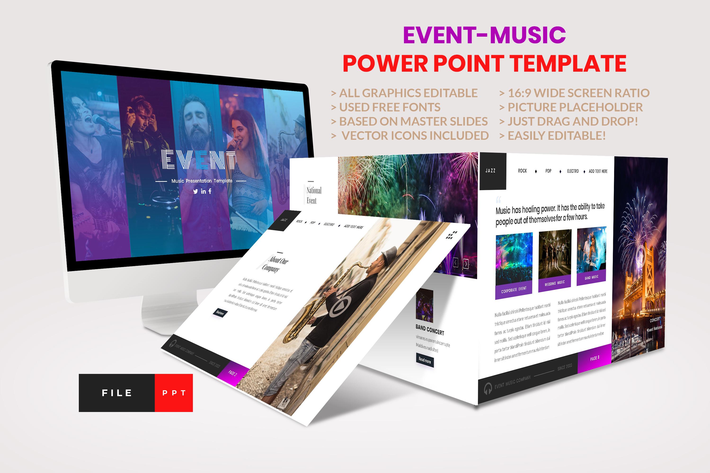 Bundles Vol 1 PowerPoint Template example image 5