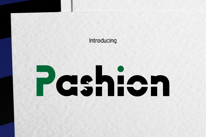 Pashion example image 1
