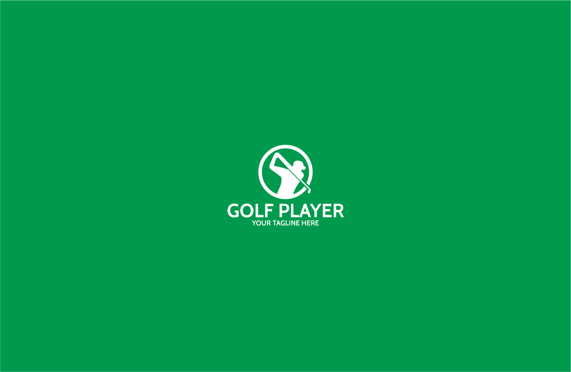 GOLF PLAYER example image 3