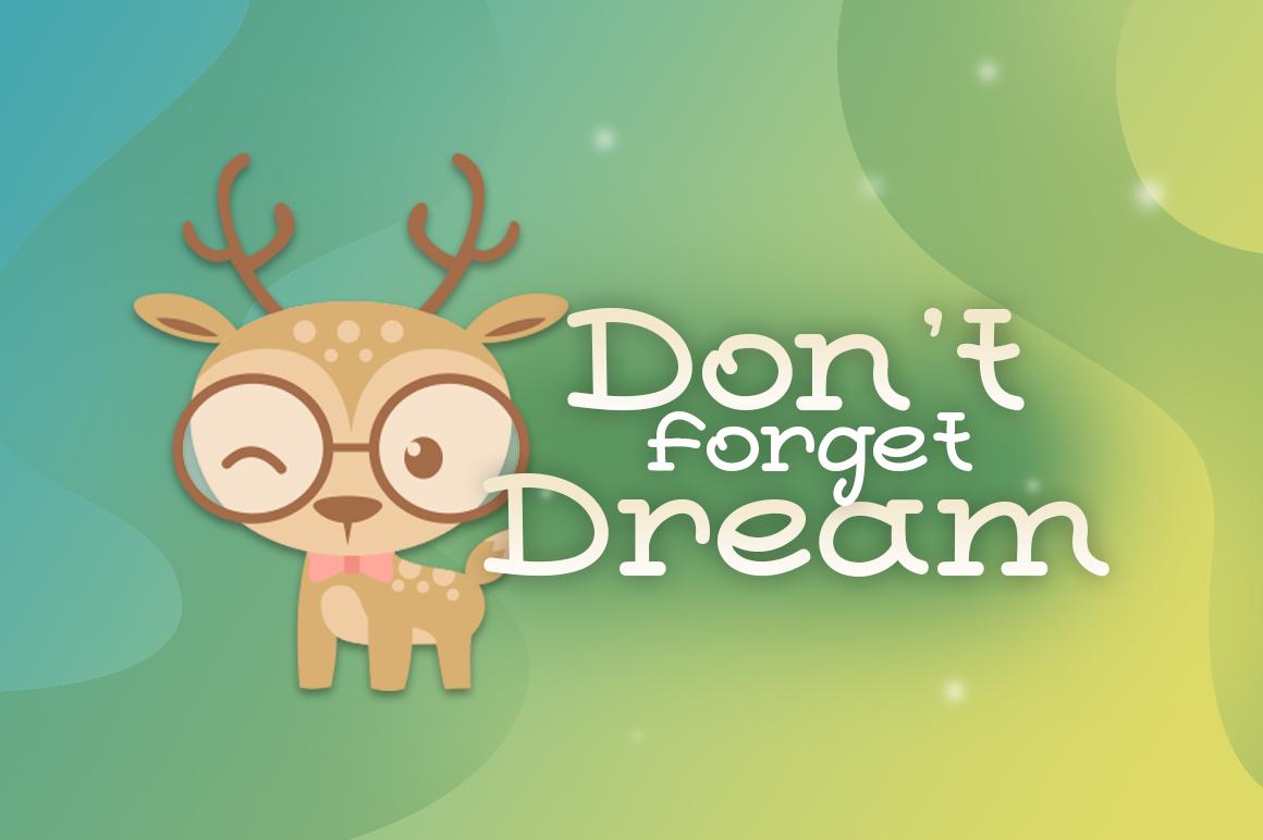 Vixen Deer example image 4