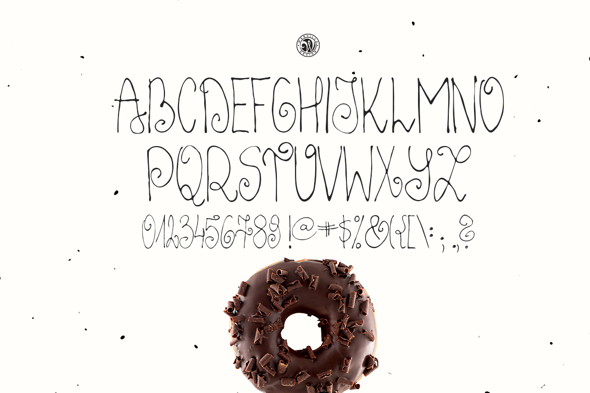Thyme Font example image 7