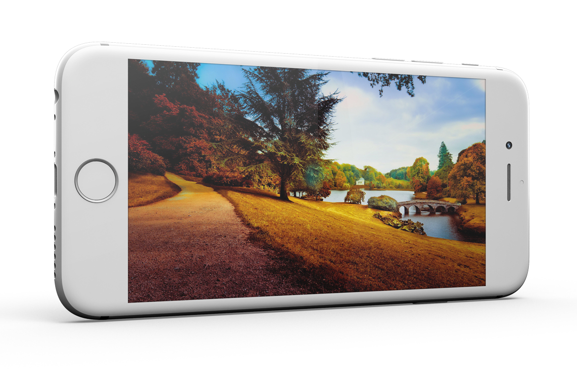 Apple iPhone 6s MockUp example image 11