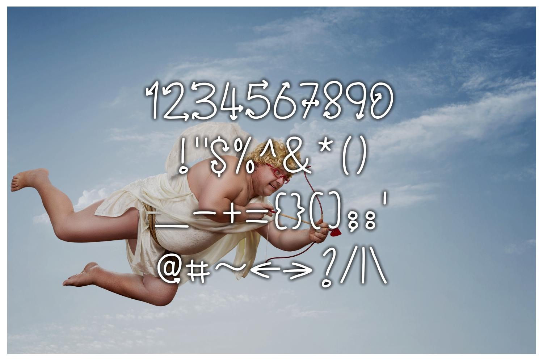 Stupid Cupid + Bonus Arrows example image 3