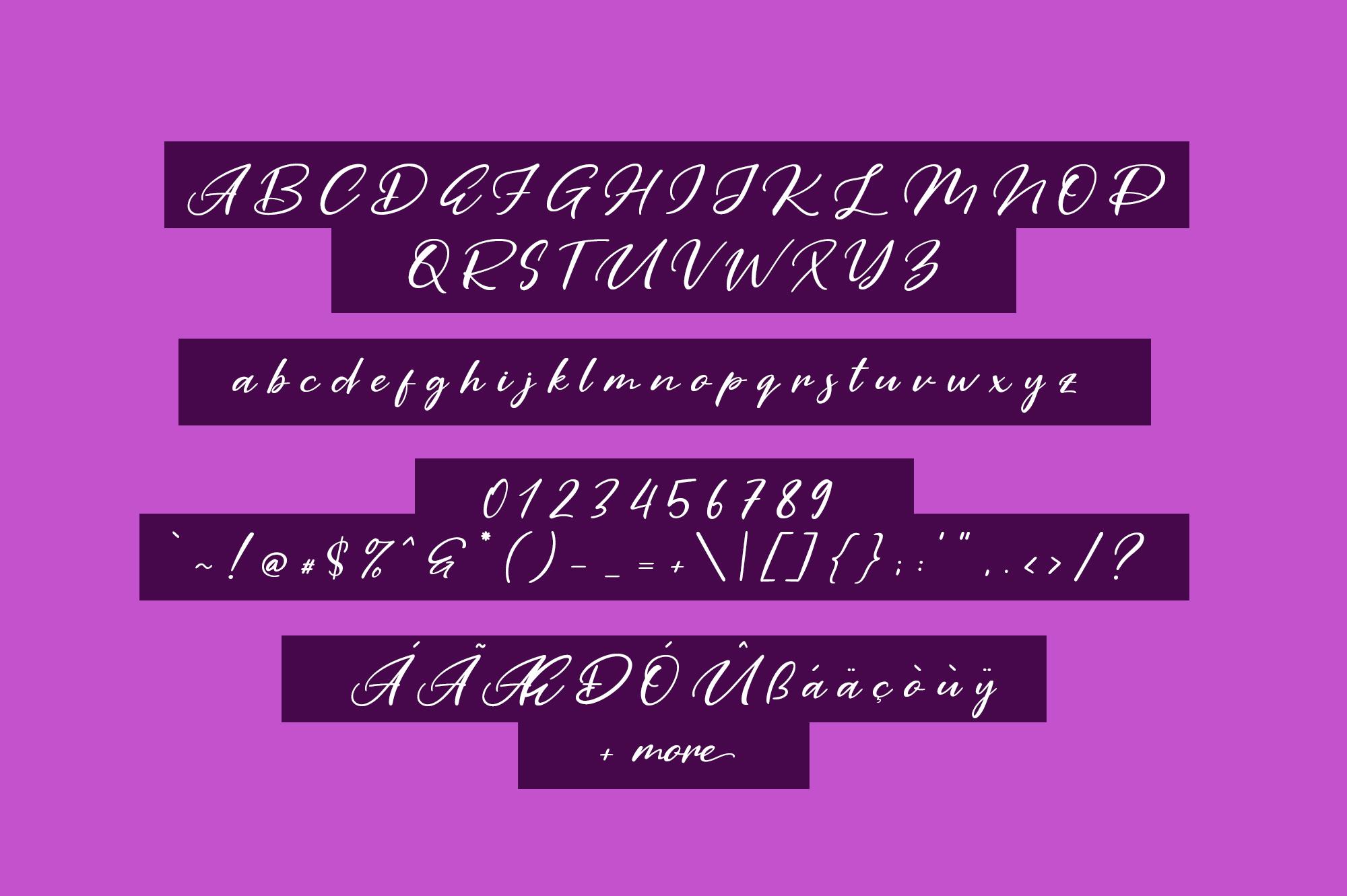 Purple Pen example image 6