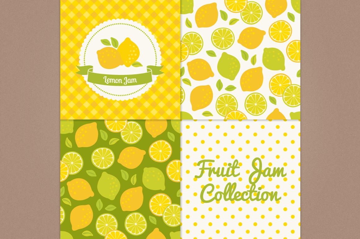 Lemon Jam example image 1
