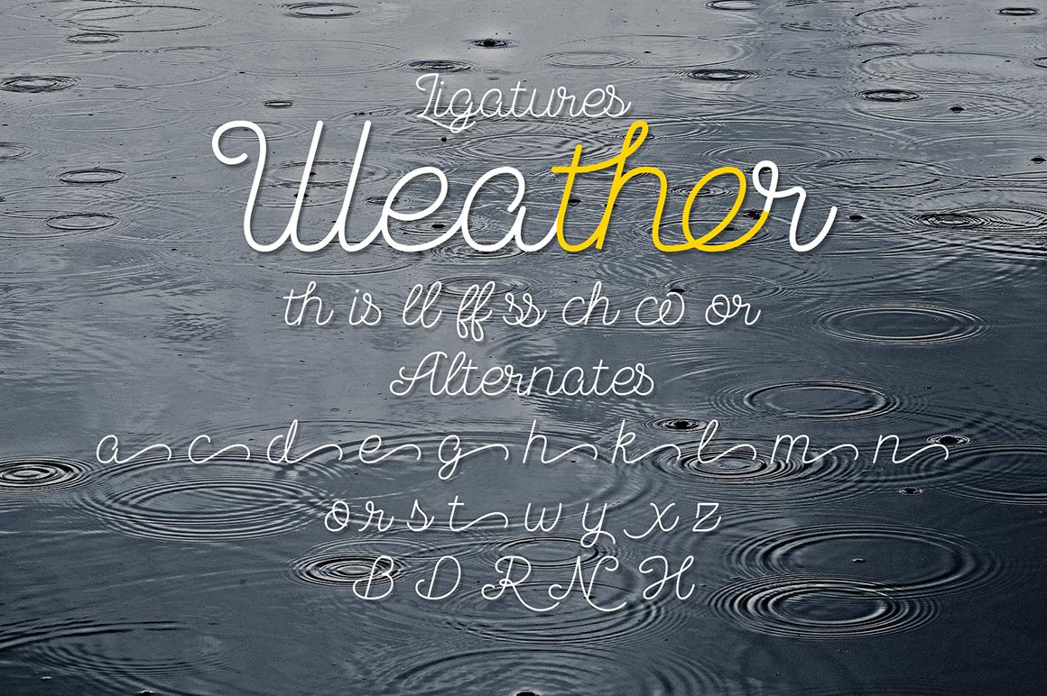 November Rain example image 5