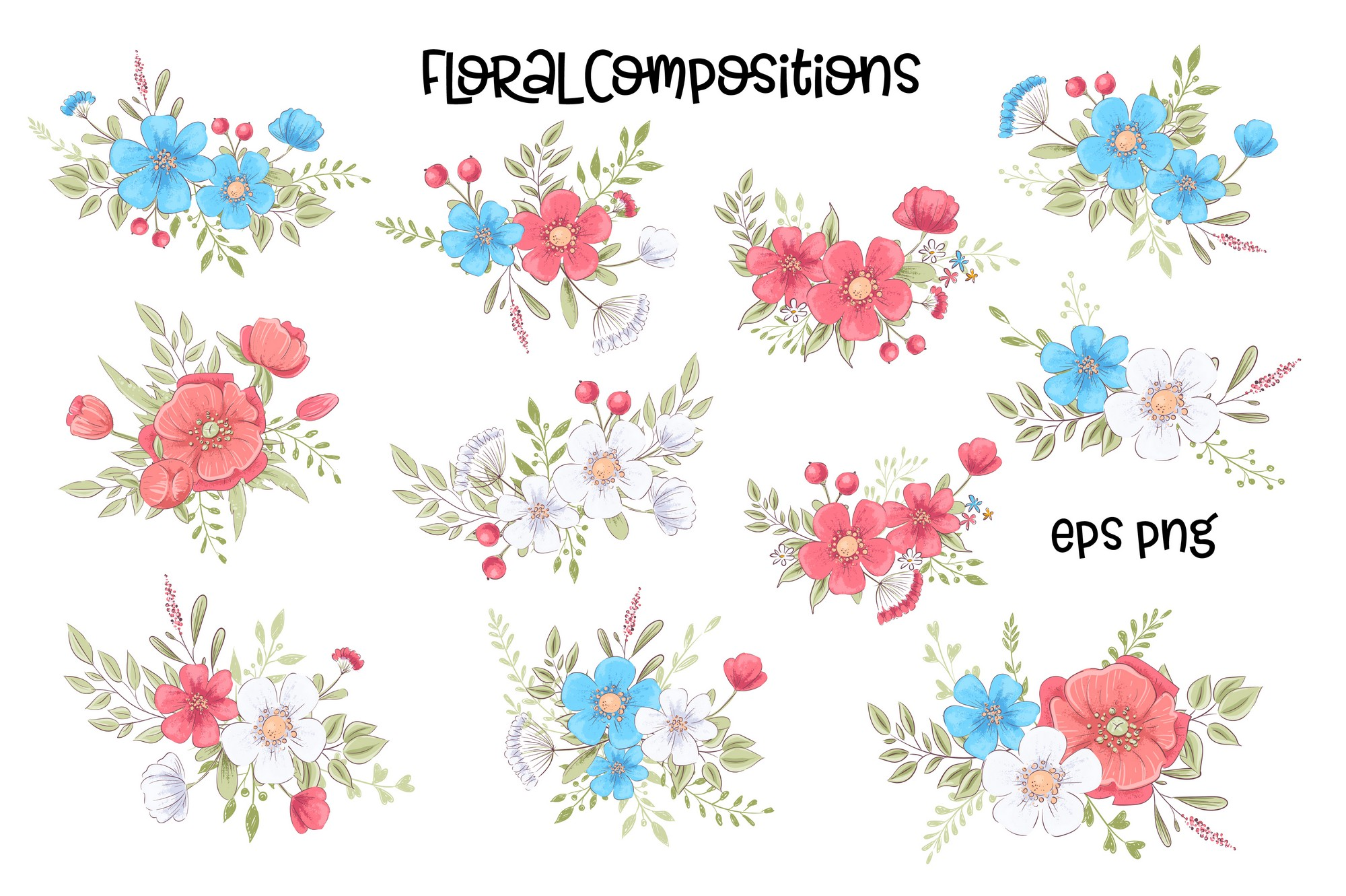 Tropical animals vector clip art example image 13