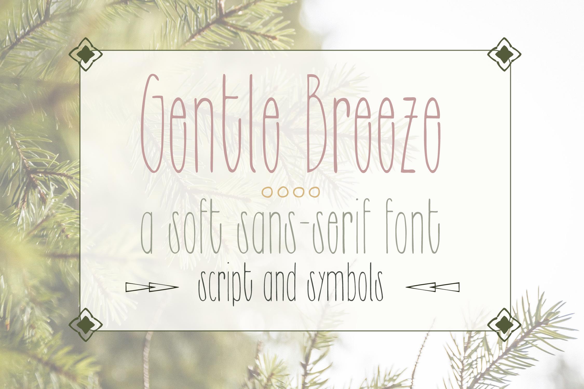 Gentle Breeze example image 1