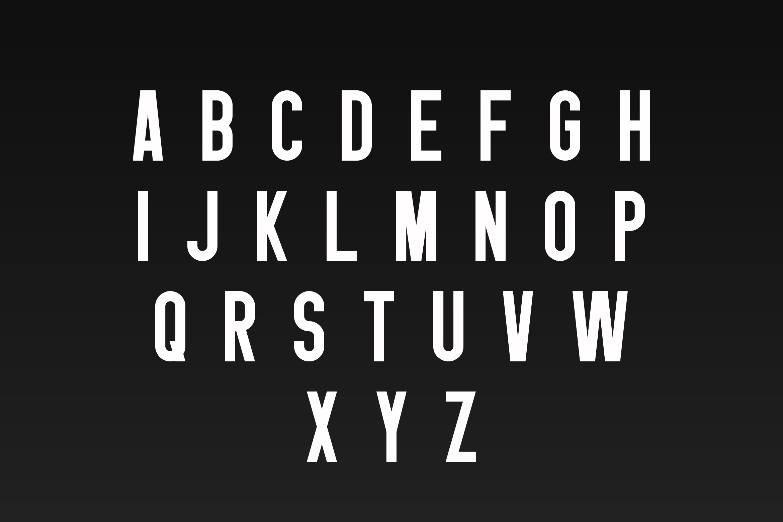 Degres Sans example image 3