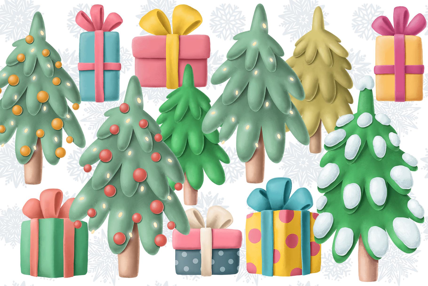 Santa's little helpers example image 6