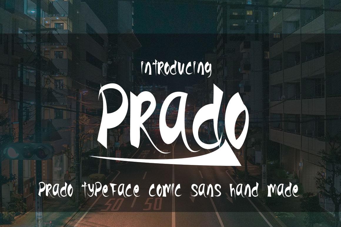 prado example image 1