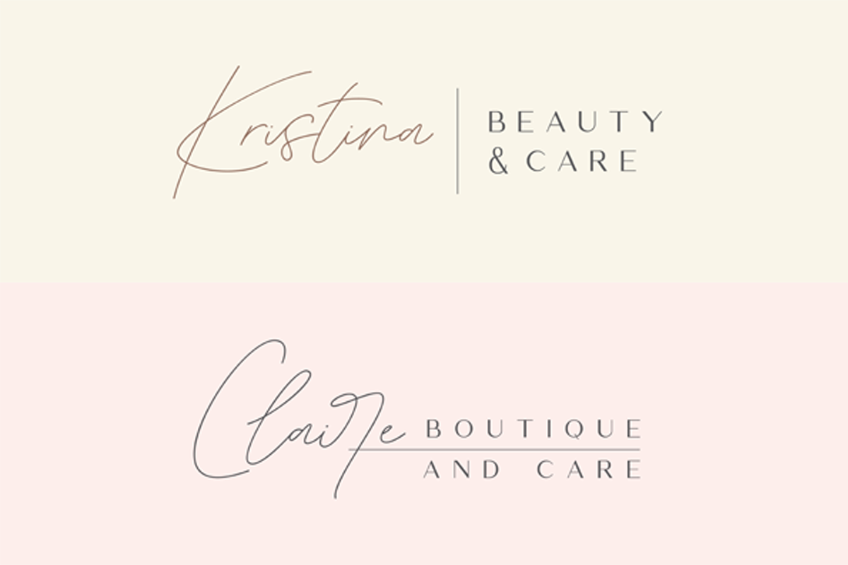 Germany - Luxury Font Duo example image 7