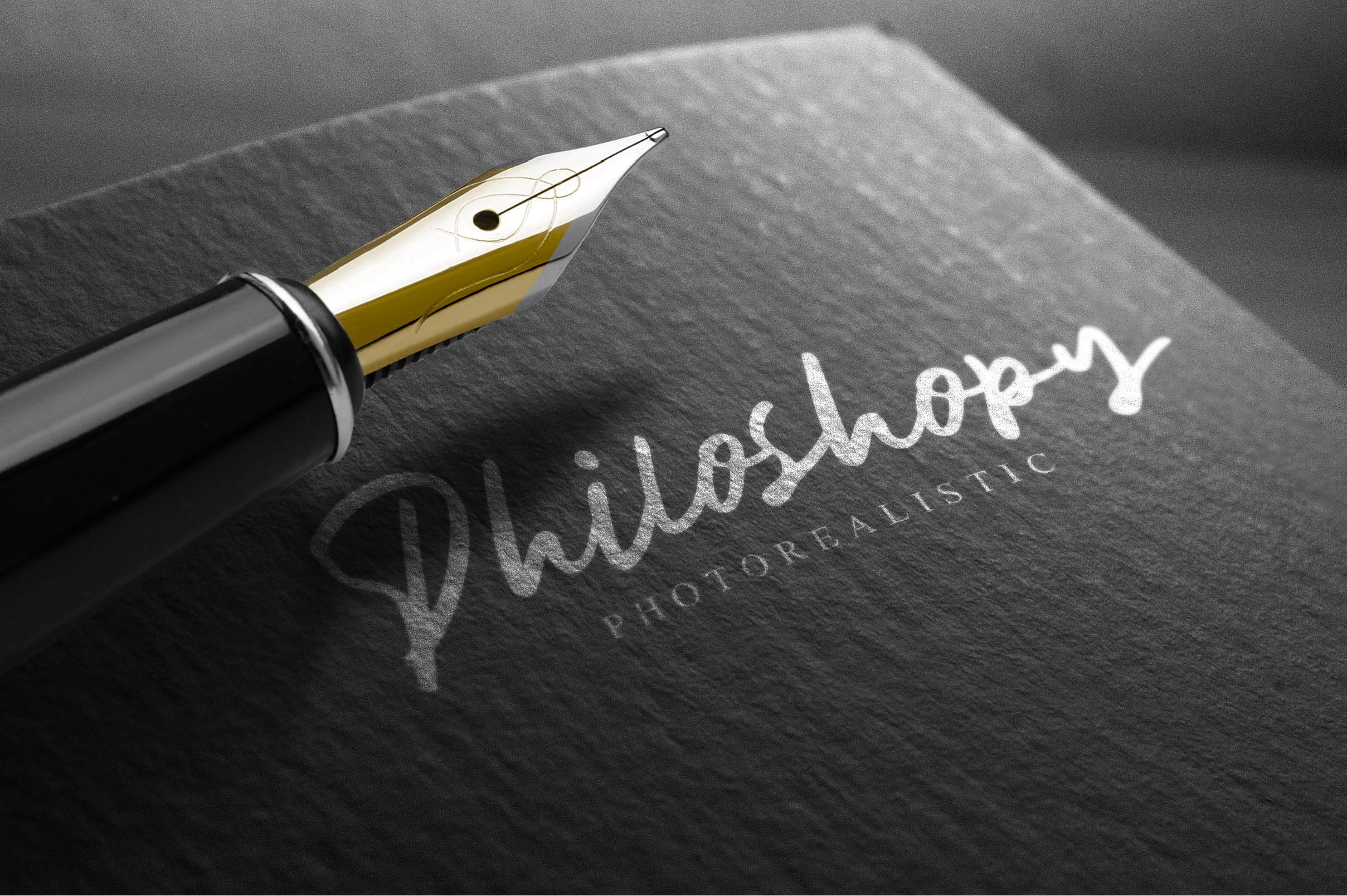 The Horizontal Signature Font example image 12