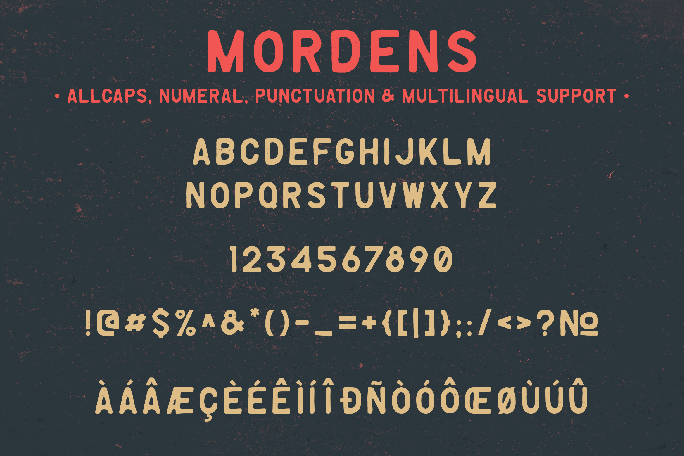 Mordens example image 2