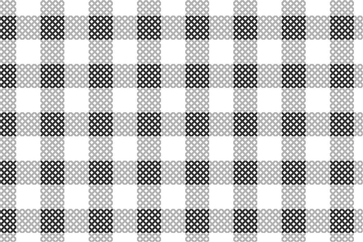 Cloth seamless patterns. example image 6