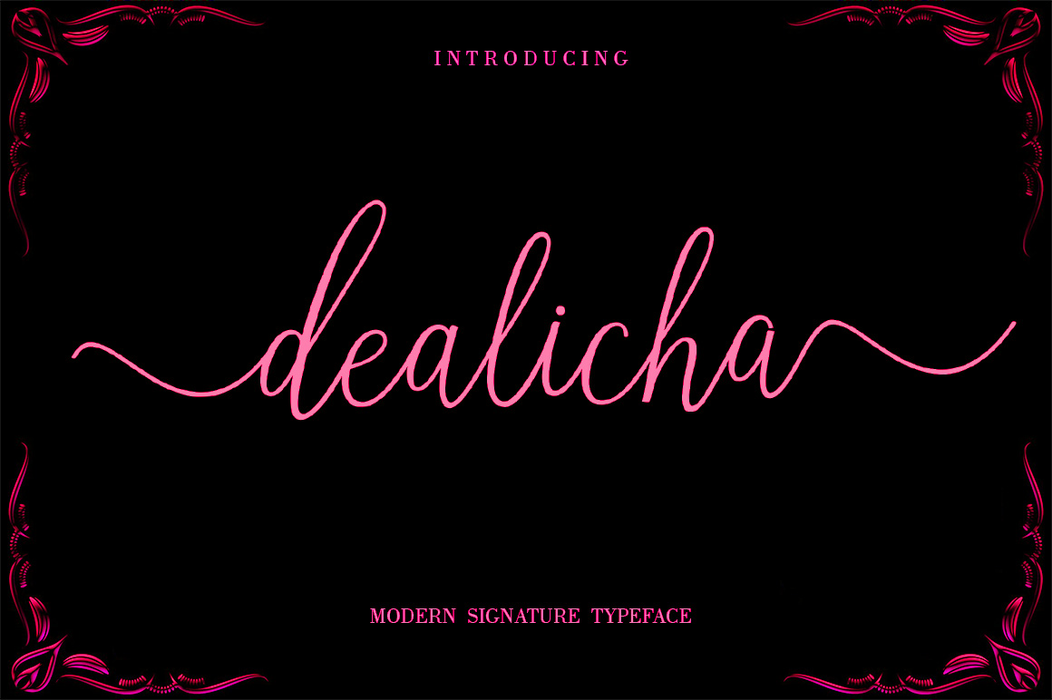 Dealicha example image 1