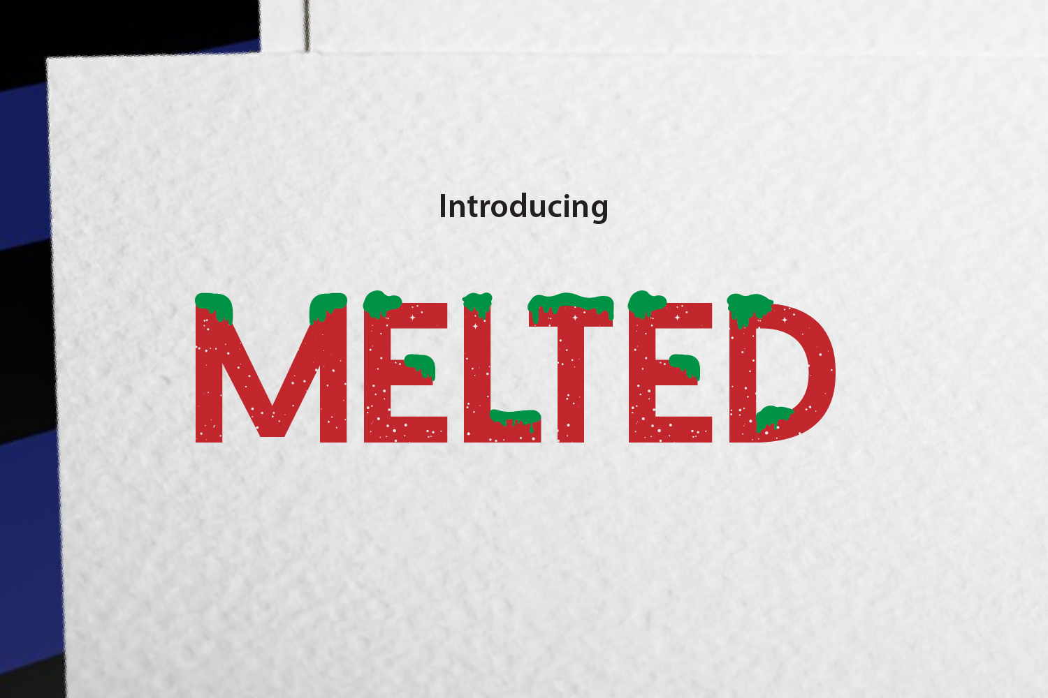MELTED example image 1
