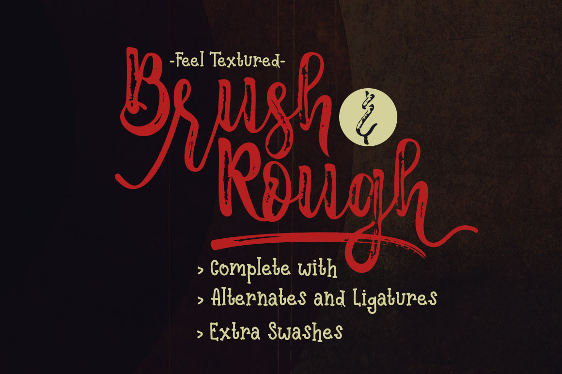 Masha // Duo Handlettered Fonts example image 2