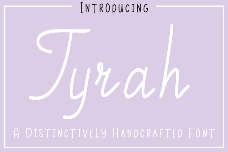Tyrah example image 1