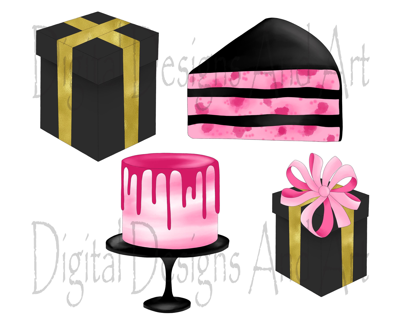 Happy birthday clipart example image 2