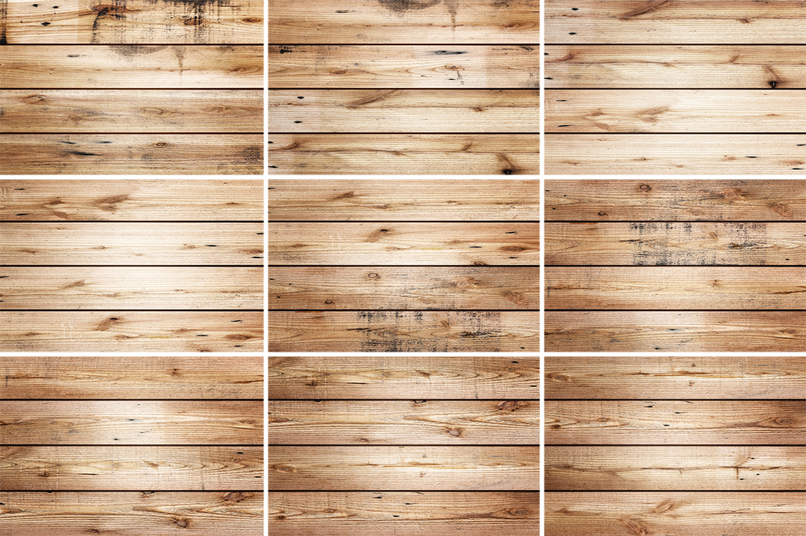 50 Wood Texture Background example image 9