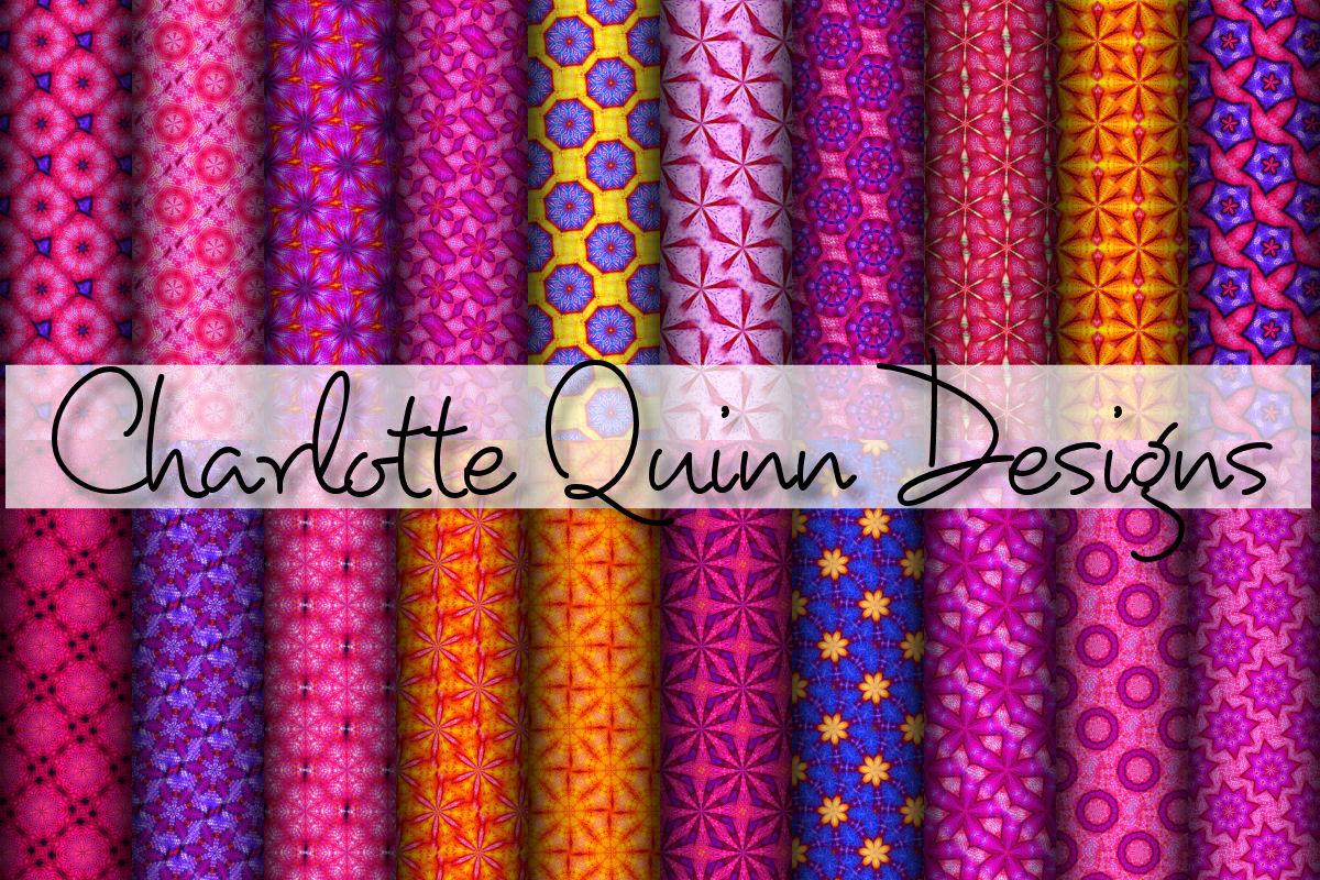 10,500 Patterns - 525 Kit Bundle example image 10