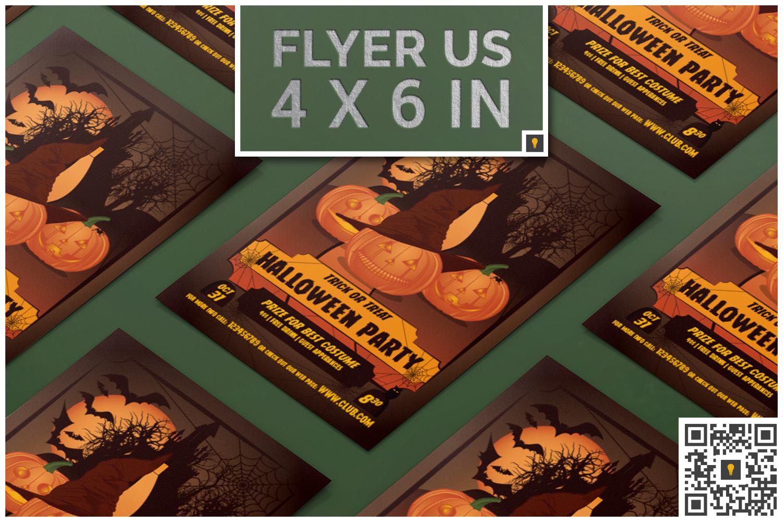 Flyer Bundle 50% SAVINGS example image 15