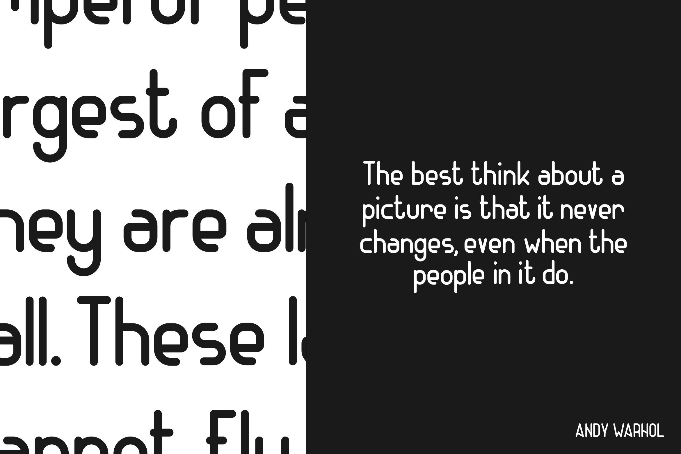 Adhe Sans example image 13
