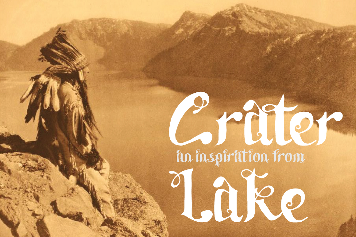 Brightscales Typeface example image 2