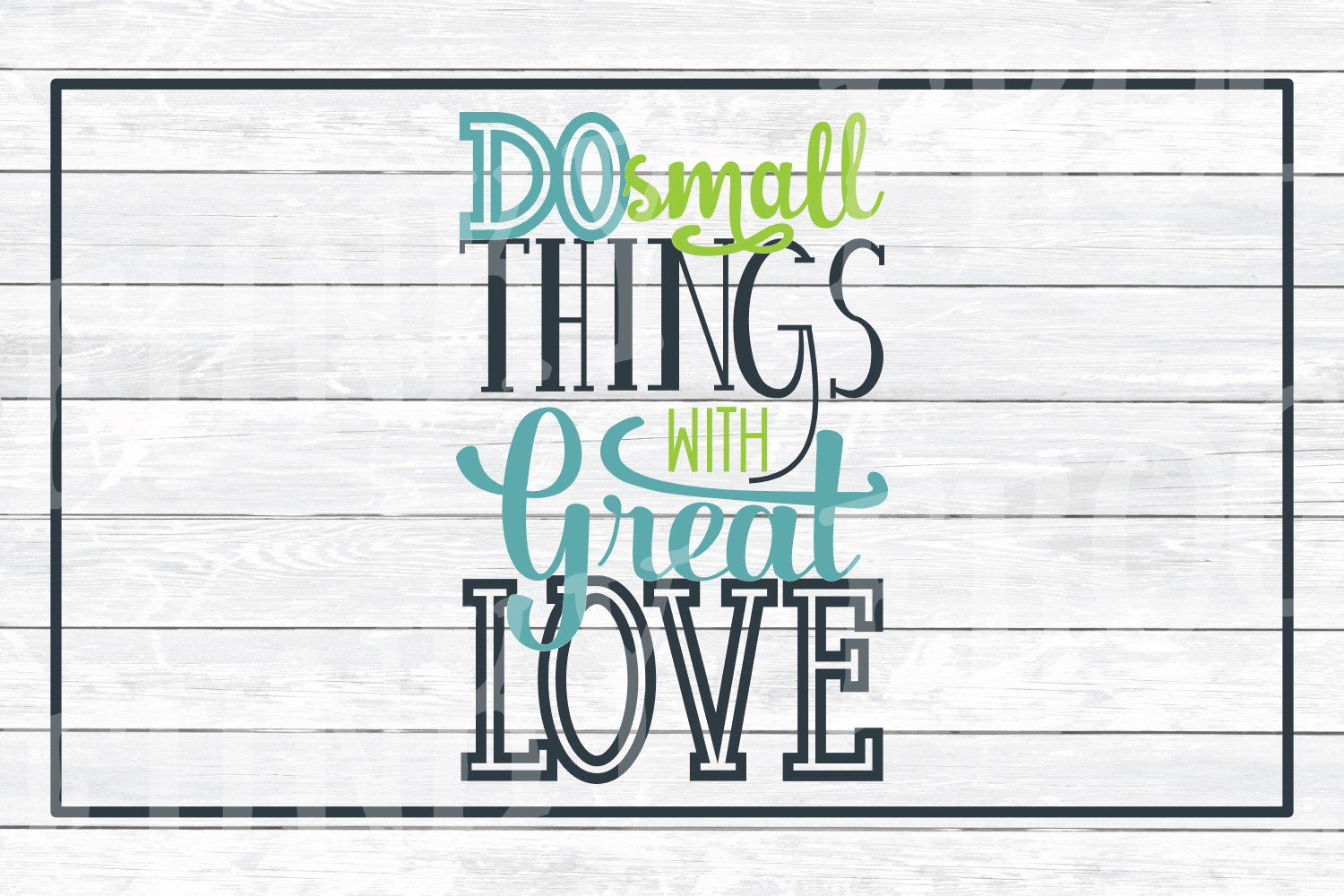 Inspirational Quotes Design Bundle SVG Cut Files for Crafter example image 3
