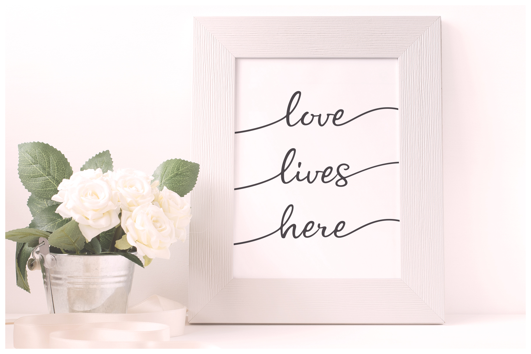 Ever After | A Modern Calligraphy Font example image 10