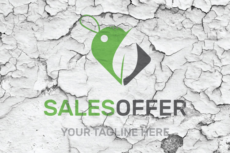 Product Tag Logo example image 3