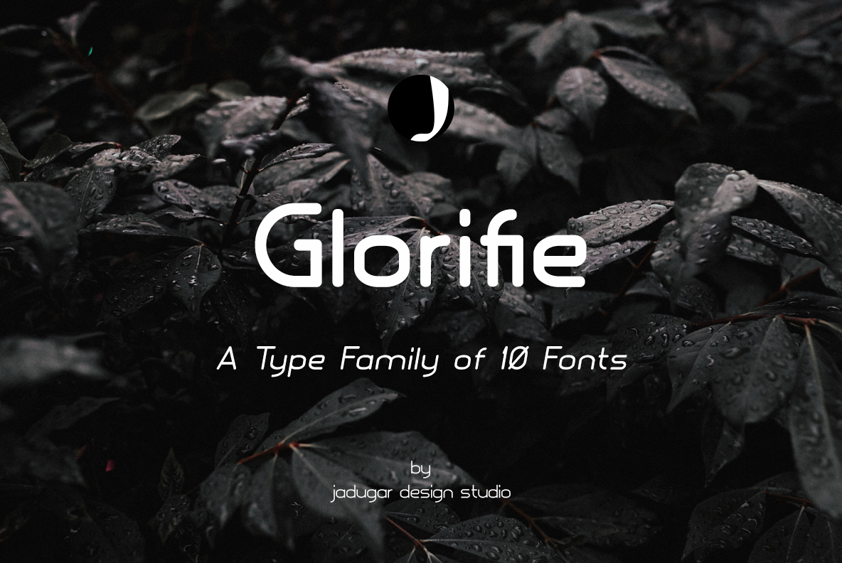 Glorifie example image 1
