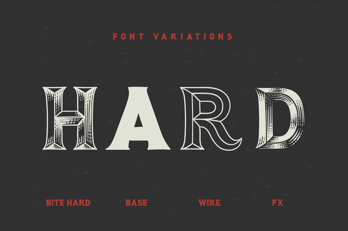 Bite Hard example image 3