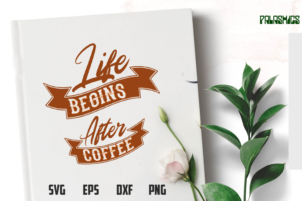 Coffee SVG one Quote 12 designs example image 16