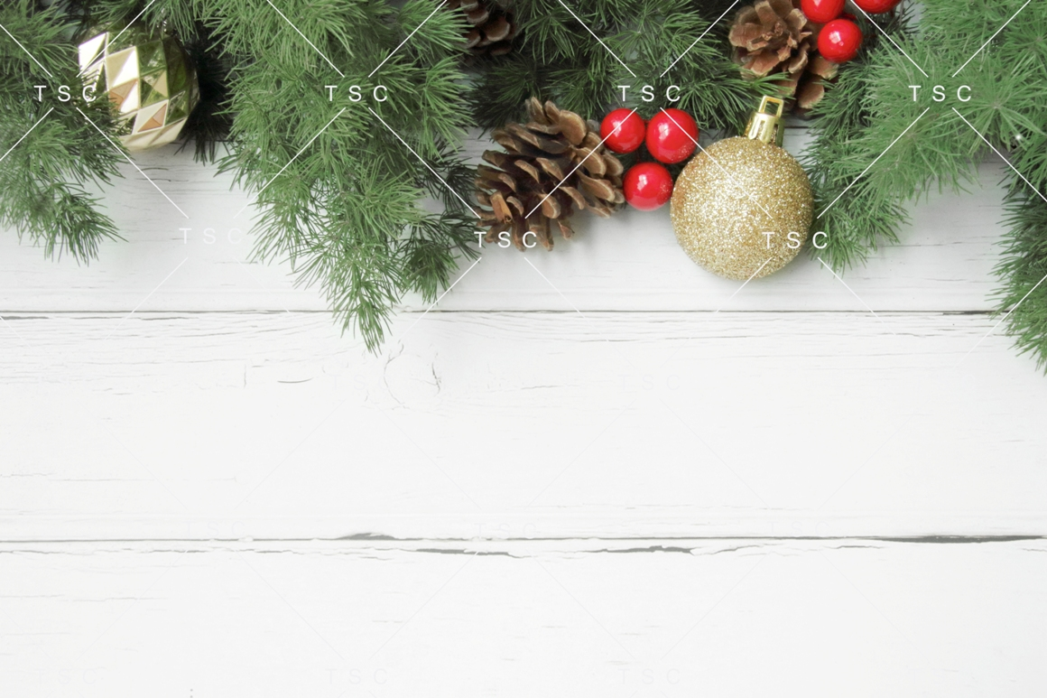 Christmas Stock Bundle / Background Image / Red / Green example image 12