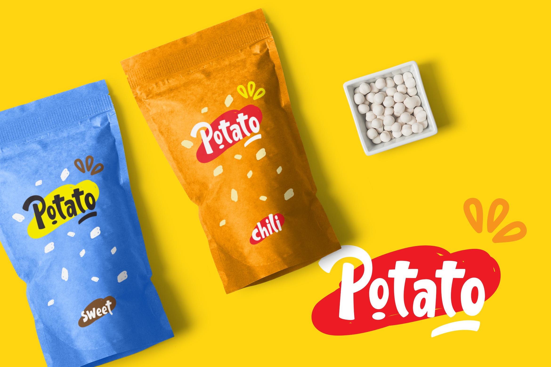 Gula - Playful Font example image 4
