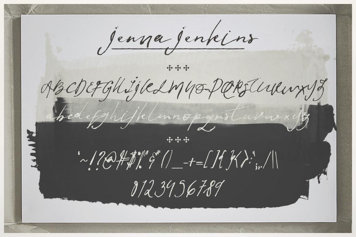 Jenna Jenkins example image 8