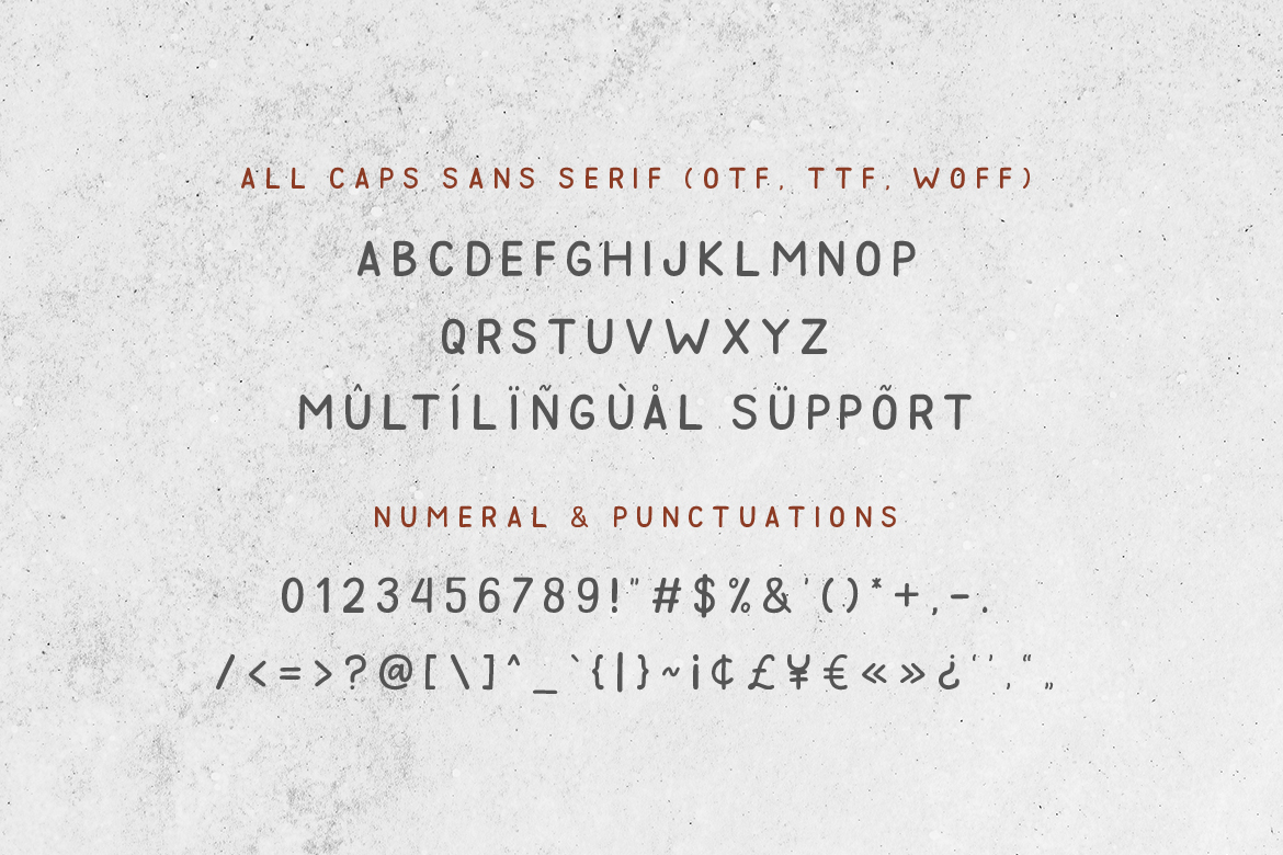 Golden Dream Font Duo & Extras example image 9