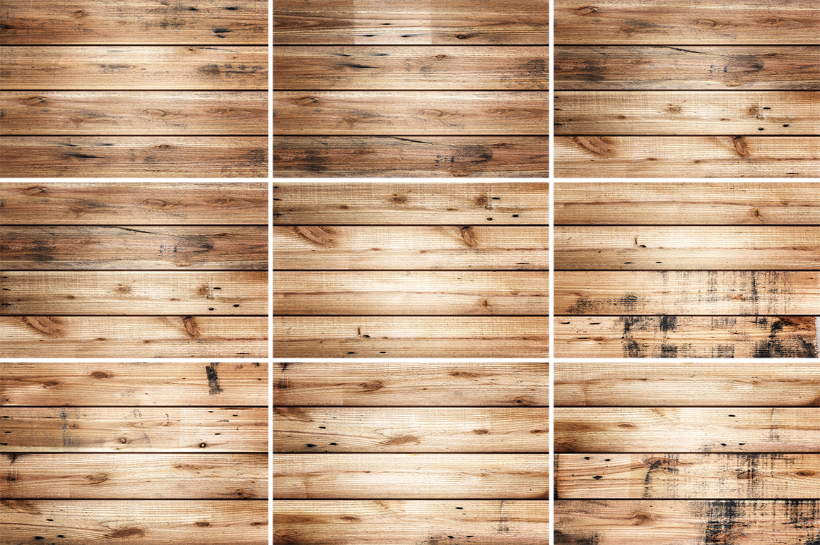 50 Wood Texture Background example image 2