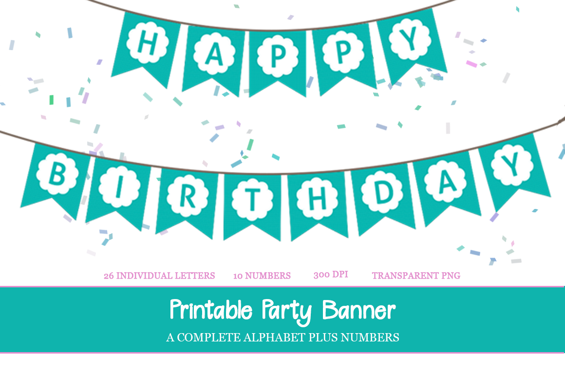 Birthday Party In A Box example image 2